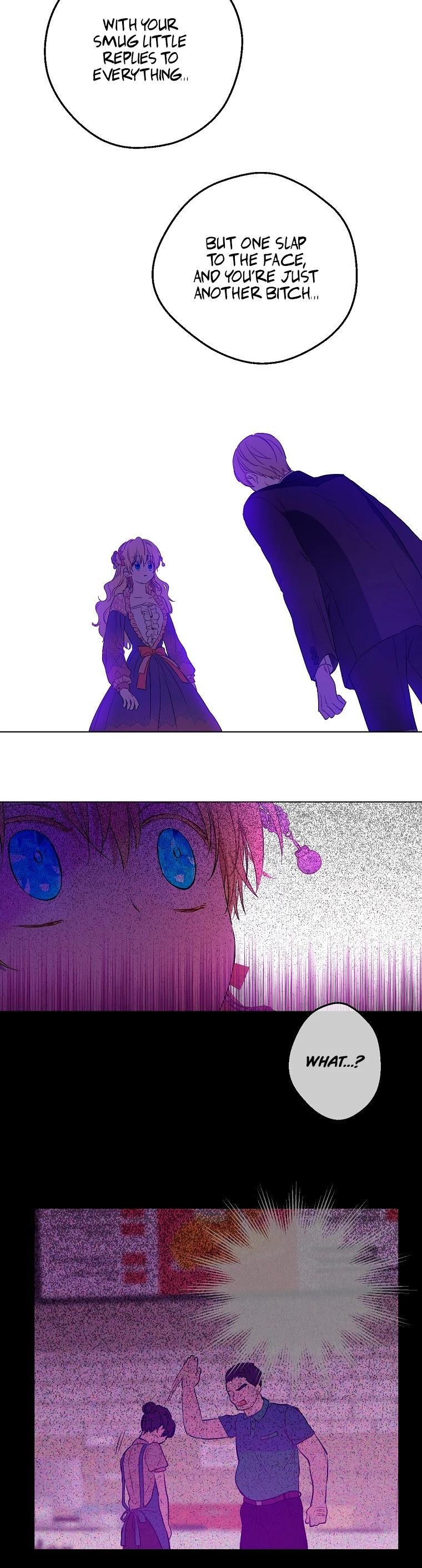 Who Made Me A Princess Chapter 108 page 18 - Mangakakalot