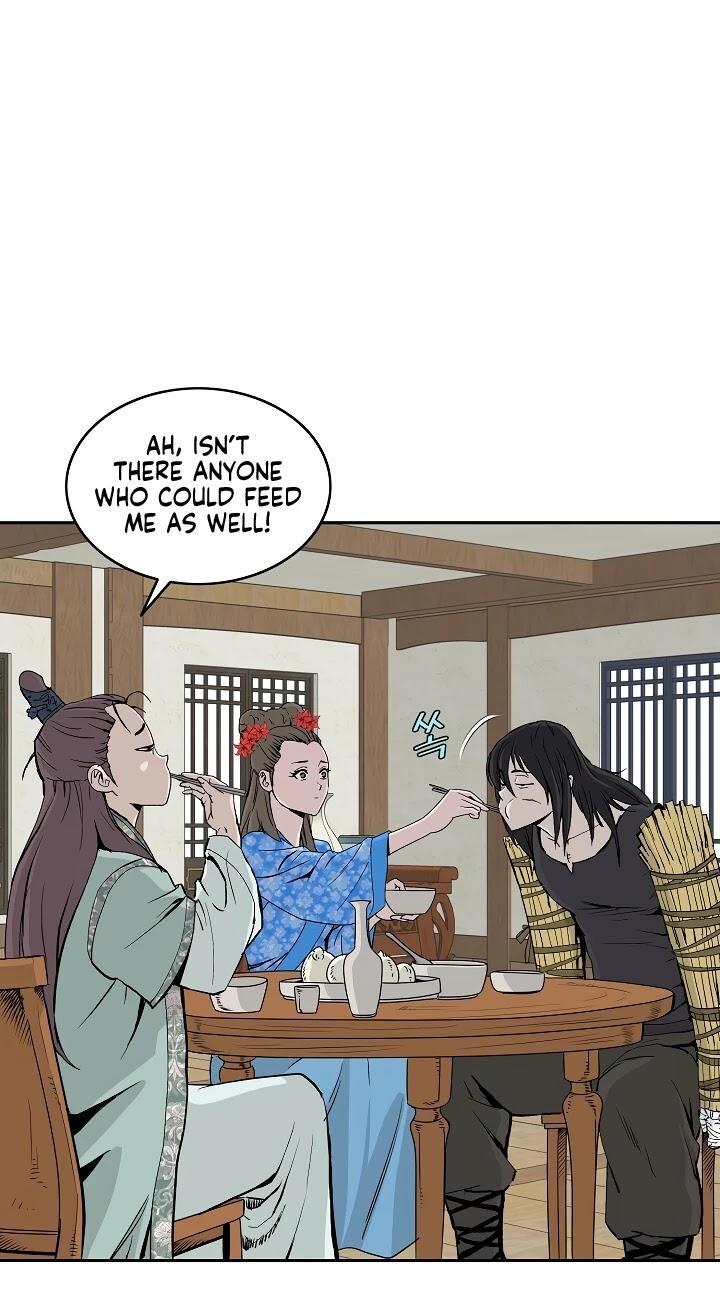 Bowblade Spirit Chapter 77 page 5 - Mangakakalots.com