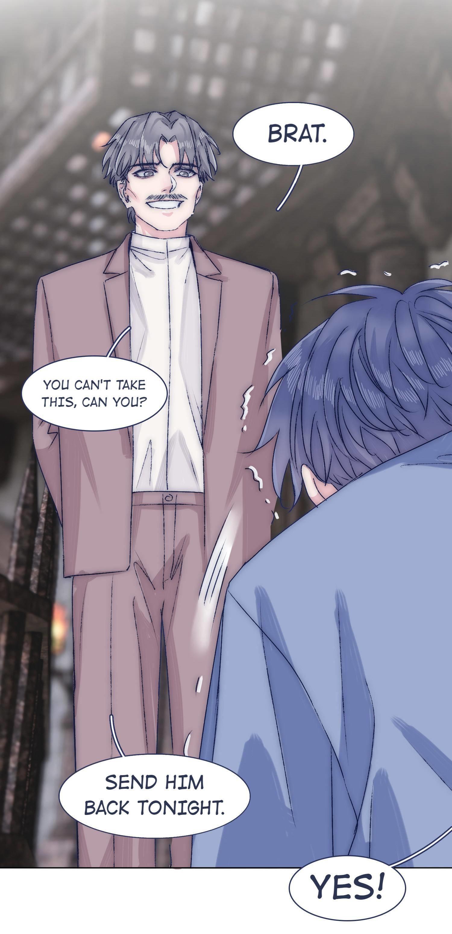 I Offer My Neck To You Chapter 72 page 18 - Mangakakalot