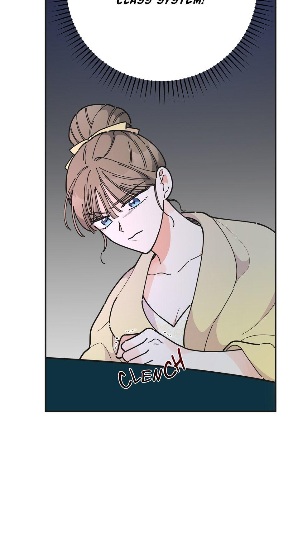 The Evil Lady's Hero Chapter 74 page 19 - Mangakakalots.com