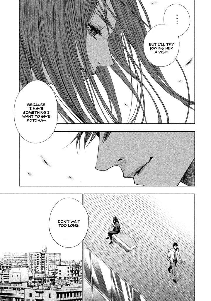 Tantei No Tantei Chapter 22: The Lone Detective page 8 - Mangakakalots.com