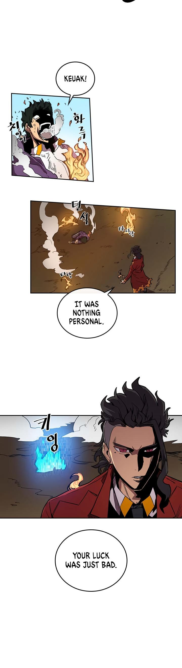 A Returner's Magic Should Be Special Chapter 28 page 3 - Mangakakalots.com