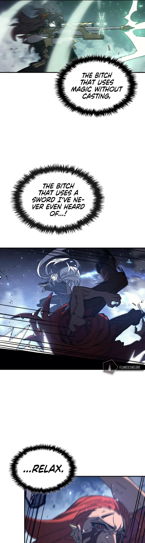 A Returner's Magic Should Be Special Chapter 161 page 42 - Mangakakalot