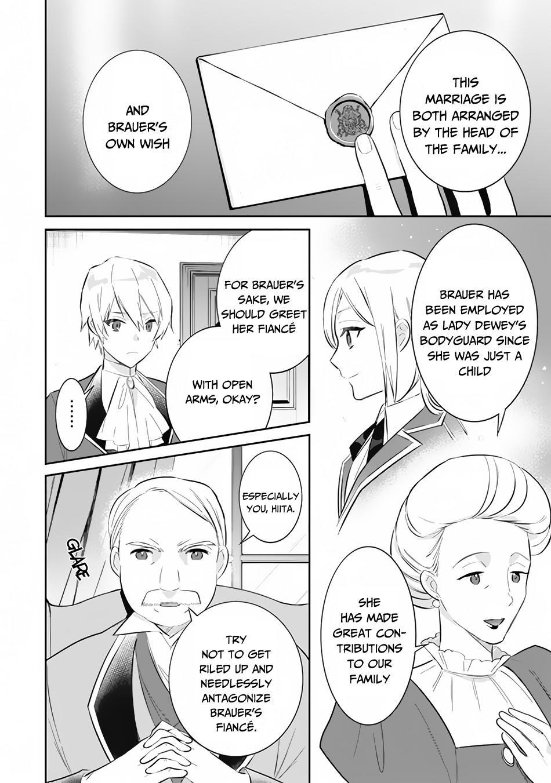 Jimina Ken Sei Wa Sore Demo Saikyoudesu Chapter 51 page 13 - Mangakakalots.com