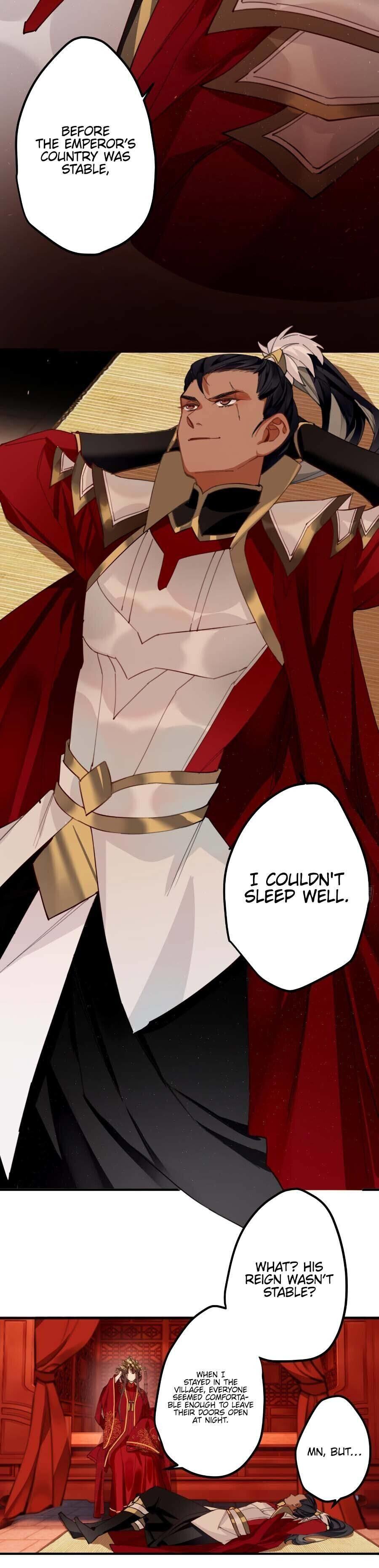 The Cannon Fodder Princess Wants To Last Chapter 9 page 19 - Mangakakalots.com