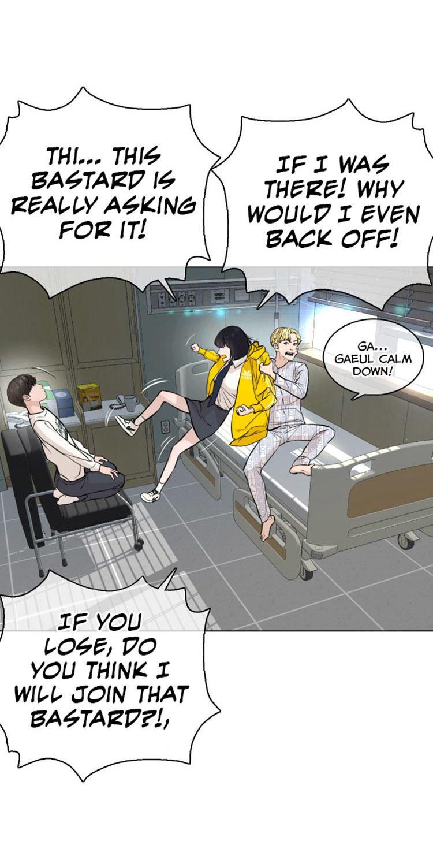 How To Fight Chapter 15: Taekwondo's Not A Big Deal page 80 - Mangakakalots.com