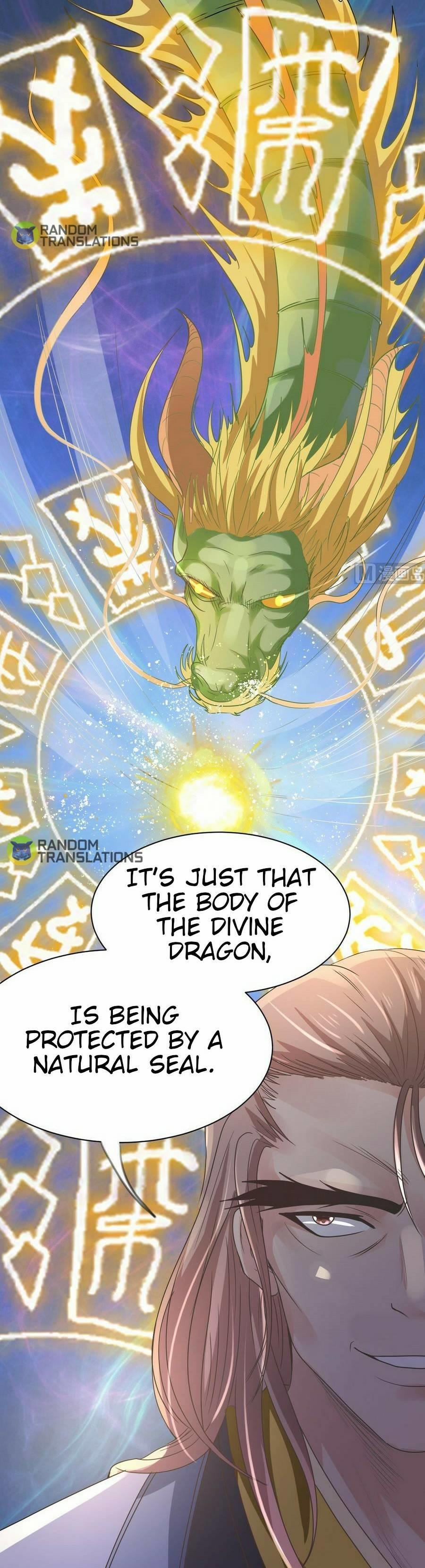 Nine Days Of Martial Arts Chapter 26 page 5 - Mangakakalots.com