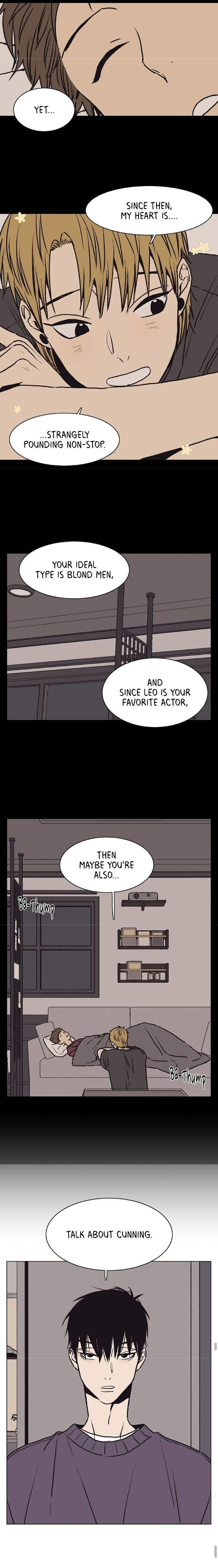 The Spooky Love Tale Of Gongchan Seol Chapter 51 page 5 - Mangakakalots.com