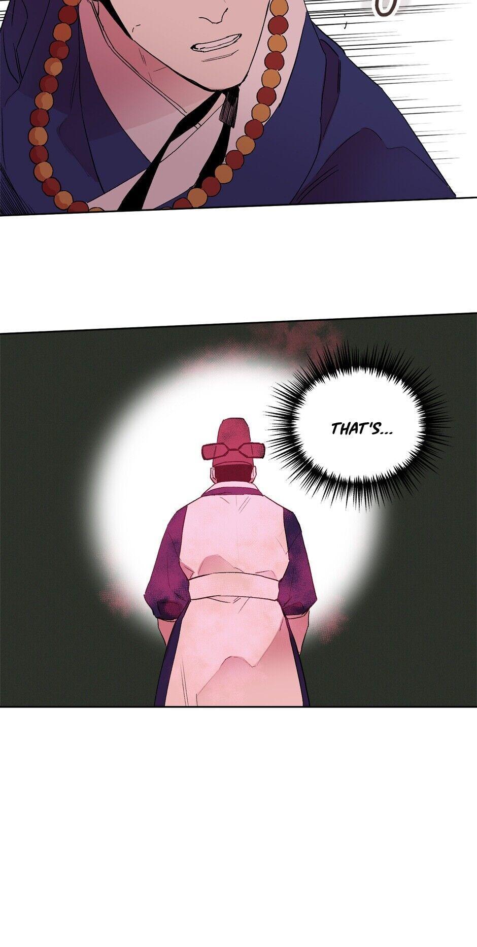 Finally, The Blue Flame Chapter 21 page 35 - Mangakakalots.com