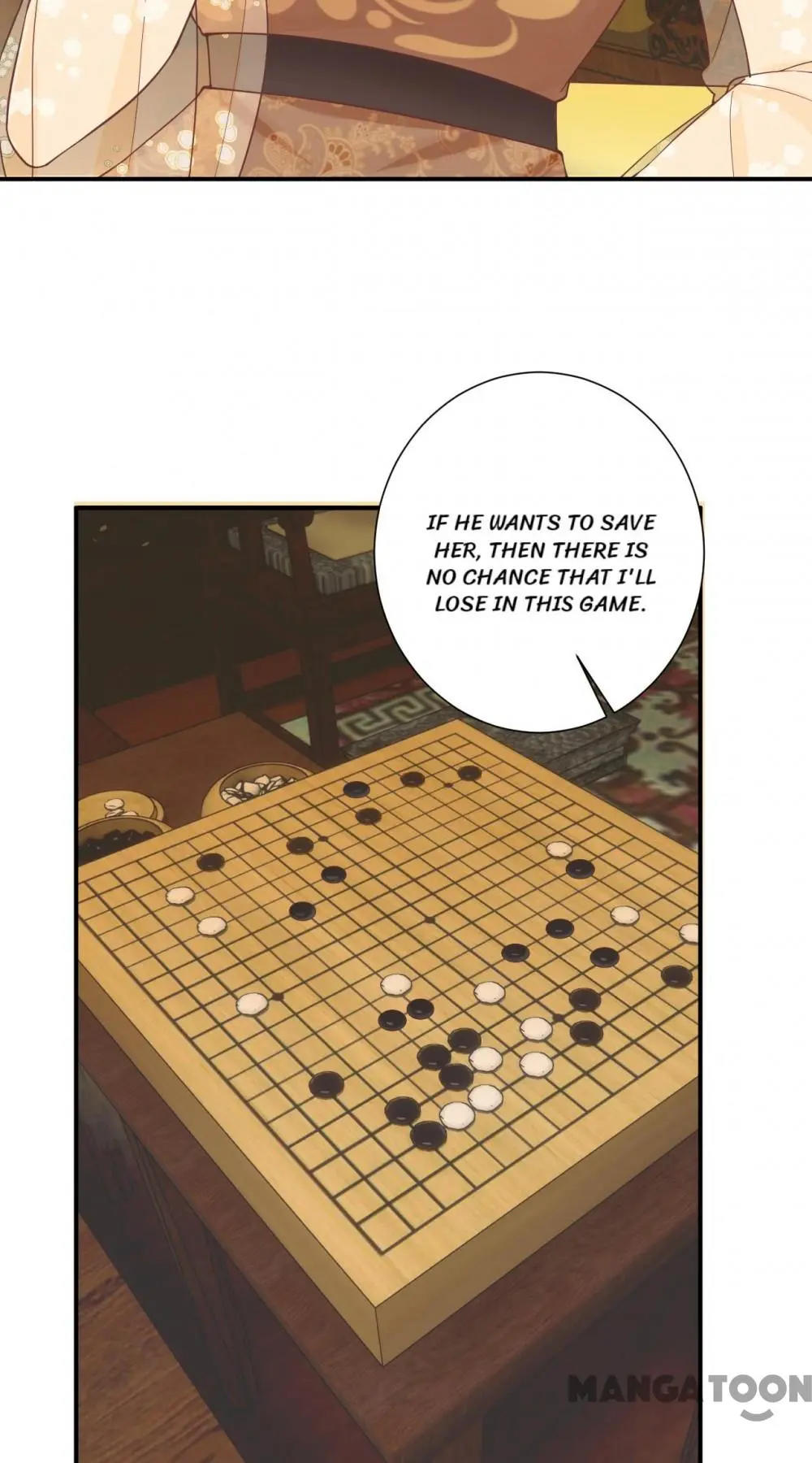 The Queen Is Busy Chapter 166 page 51 - Mangakakalots.com
