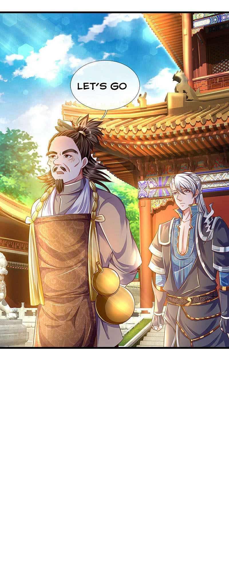 Shura Sword Sovereign Chapter 161 page 13 - Mangakakalots.com
