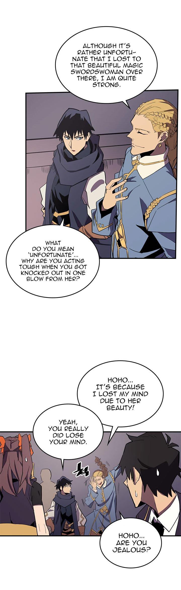 A Returner's Magic Should Be Special Chapter 83 page 8 - Mangakakalots.com