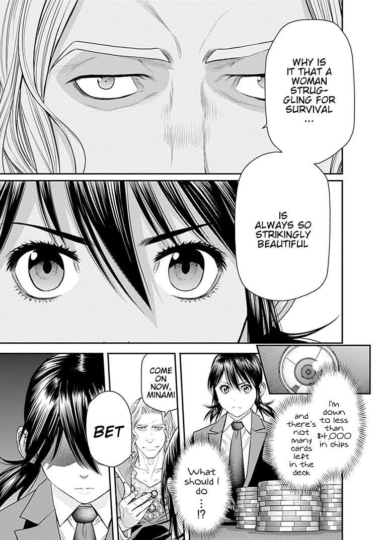 Ex-Arm Chapter 39: Bet On Me page 24 - Mangakakalots.com