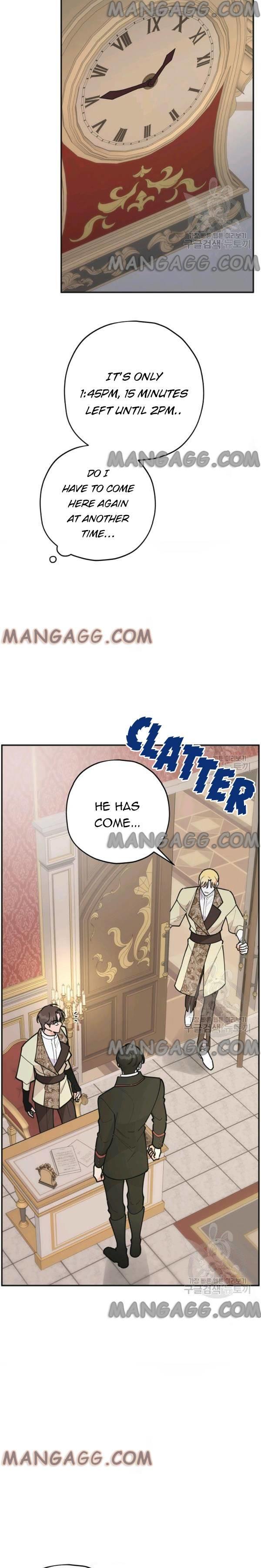The Evil Lady's Hero Chapter 81 page 4 - Mangakakalots.com
