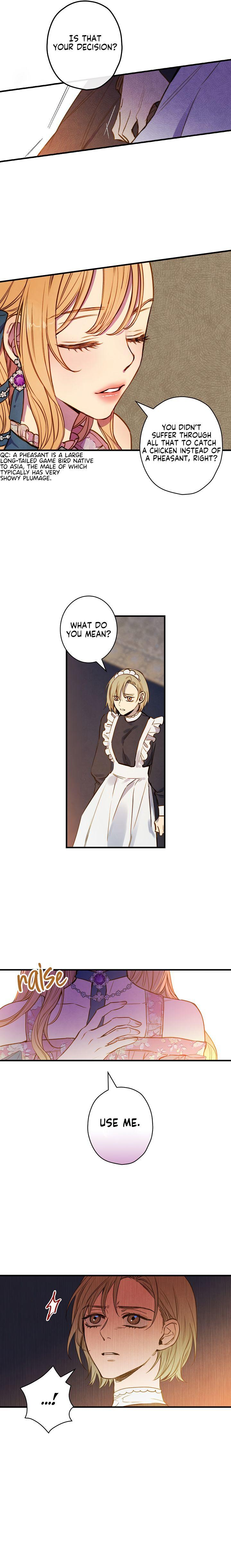 Shadow Queen Chapter 30 page 11 - Mangakakalots.com