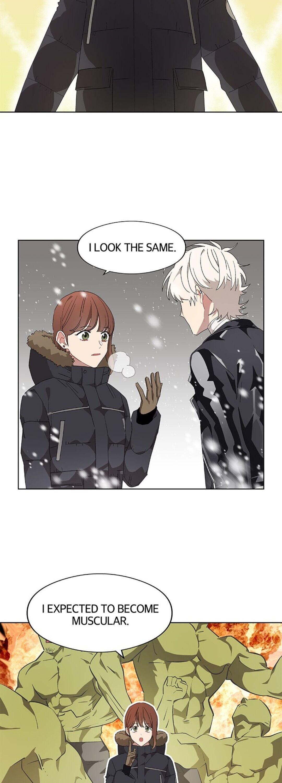 Oh! My God Chapter 24 page 2 - Mangakakalots.com