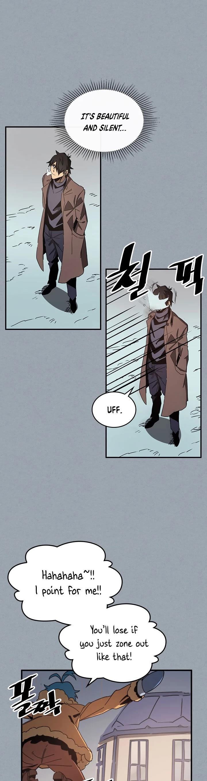 A Returner's Magic Should Be Special Chapter 117 page 3 - Mangakakalots.com