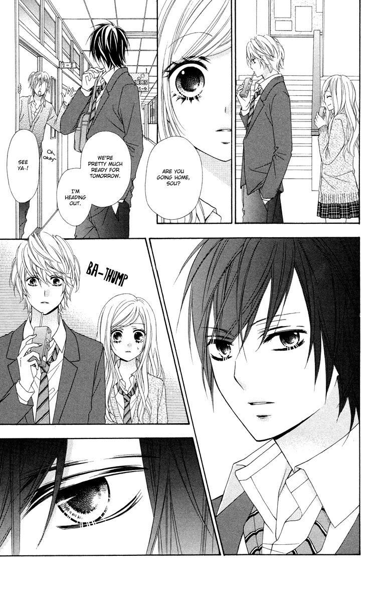 Stardust Wink Chapter 48 page 24 - Mangakakalots.com