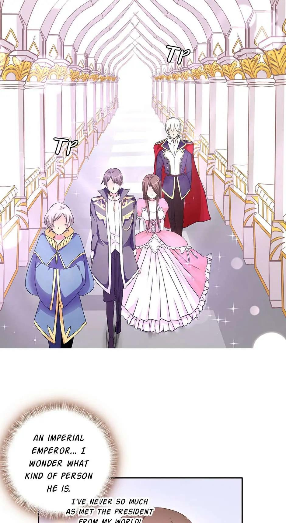 Surviving As The Prince's Fiancée Chapter 21 page 28 - Mangakakalots.com