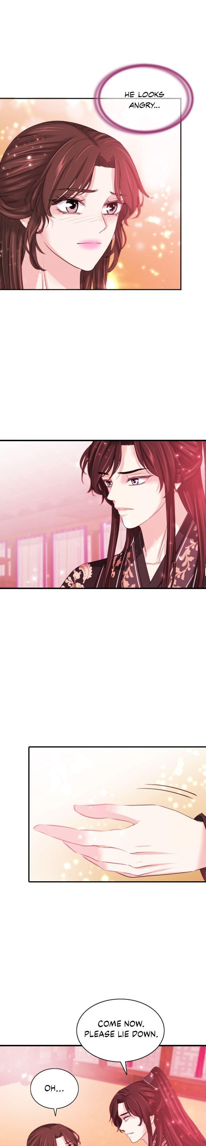 An Inescapable Love Chapter 50 page 10 - Mangakakalots.com