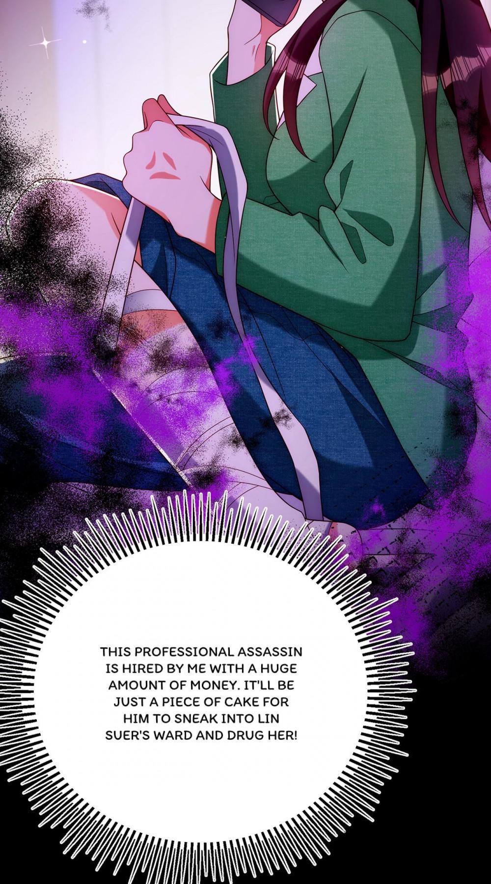 Spicy Wife's Reborn World Chapter 227 page 13 - Mangakakalots.com