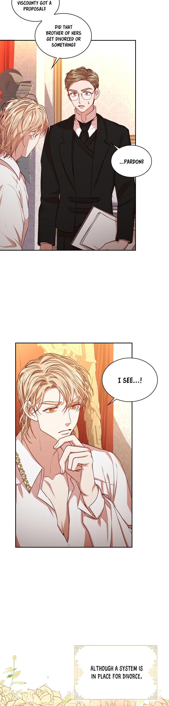 I Became The Tyrant'S Secretary Chapter 24 page 22 - Mangakakalots.com