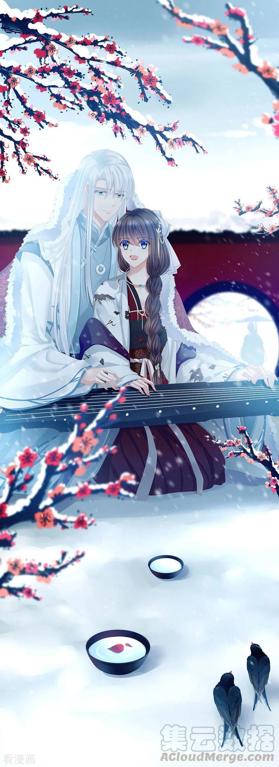 Empress's Harem Chapter 64 page 2 - Mangakakalots.com