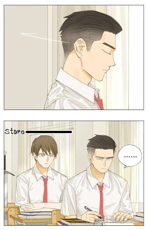 Nan Hao & Shang Feng Chapter 73: After School page 4 - Mangakakalots.com