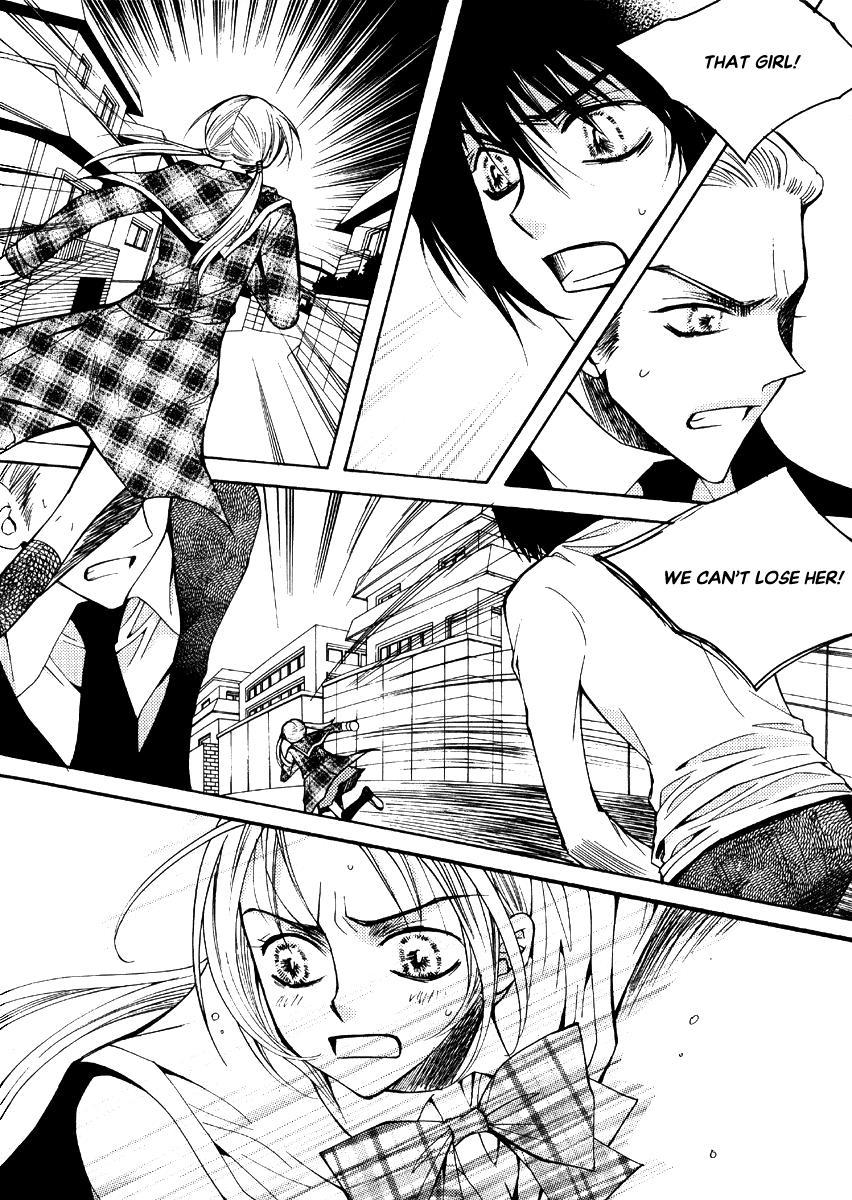 Chiro Star Project Chapter 33.1 page 30 - Mangakakalots.com