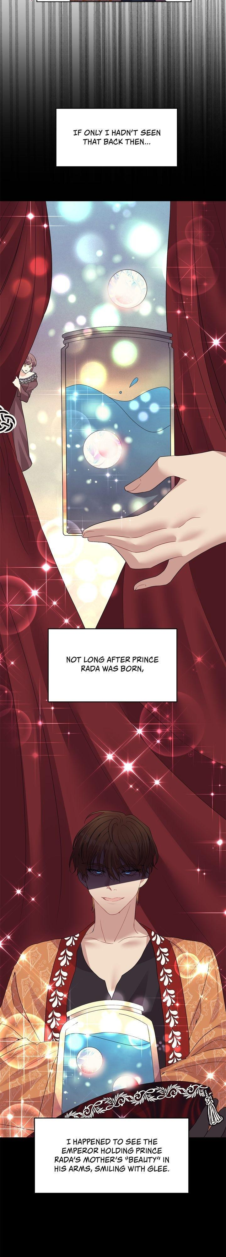 I'Ll Become The Tyrant'S Tutor Chapter 32 page 4 - Mangakakalots.com