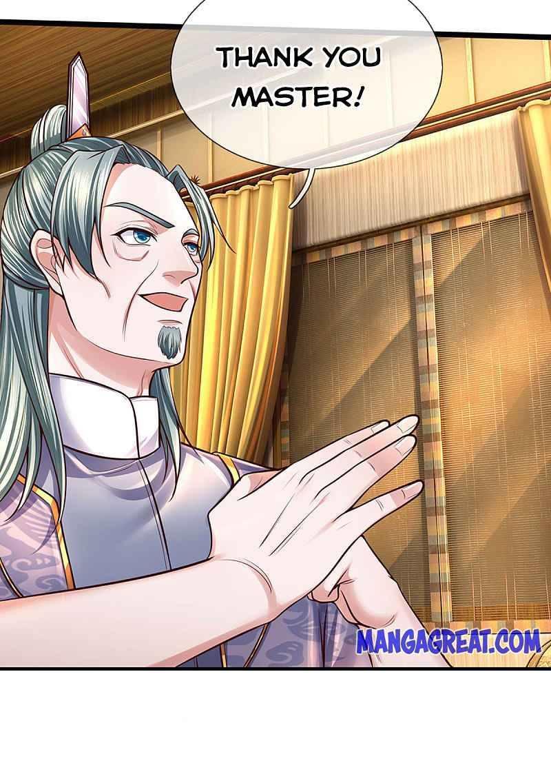Shura Sword Sovereign Chapter 154 page 17 - Mangakakalots.com