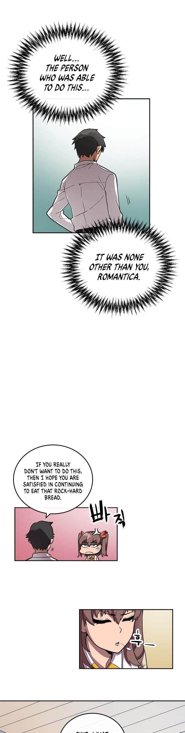 A Returner's Magic Should Be Special Chapter 16 page 8 - Mangakakalots.com