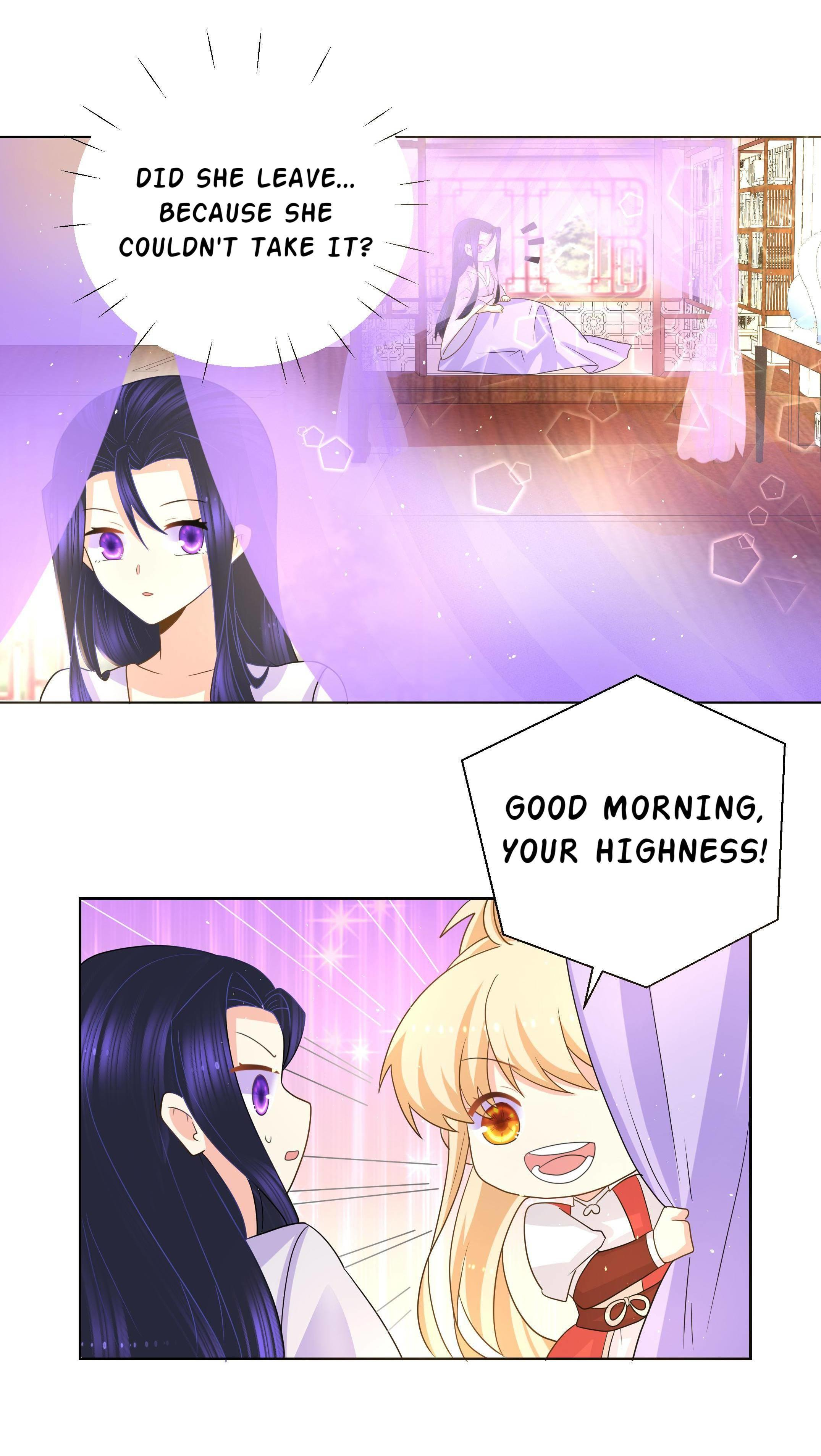 Can'T Get Along With Dear Princess Chapter 22 page 5 - Mangakakalots.com