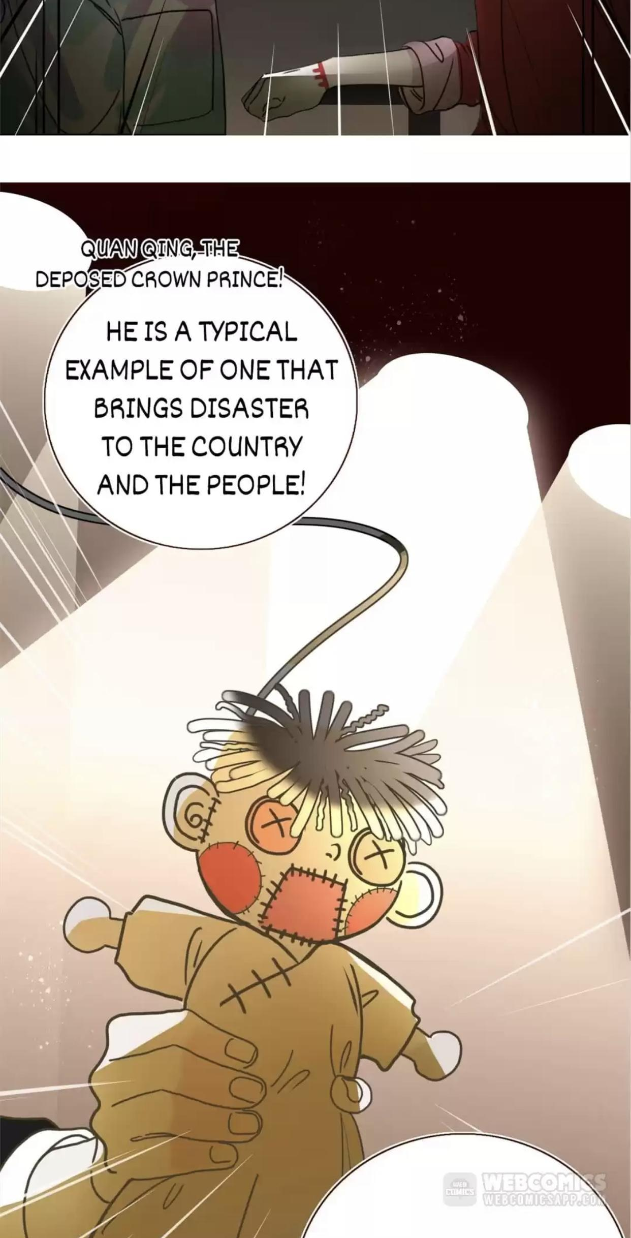 Rainbow Crown Chapter 64 page 30 - Mangakakalots.com