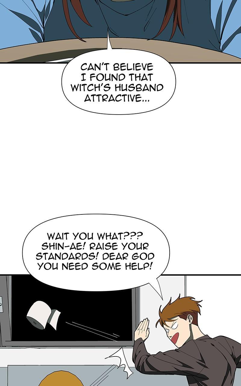 I Love Yoo Chapter 147: Episode 139 page 42 - Mangakakalots.com