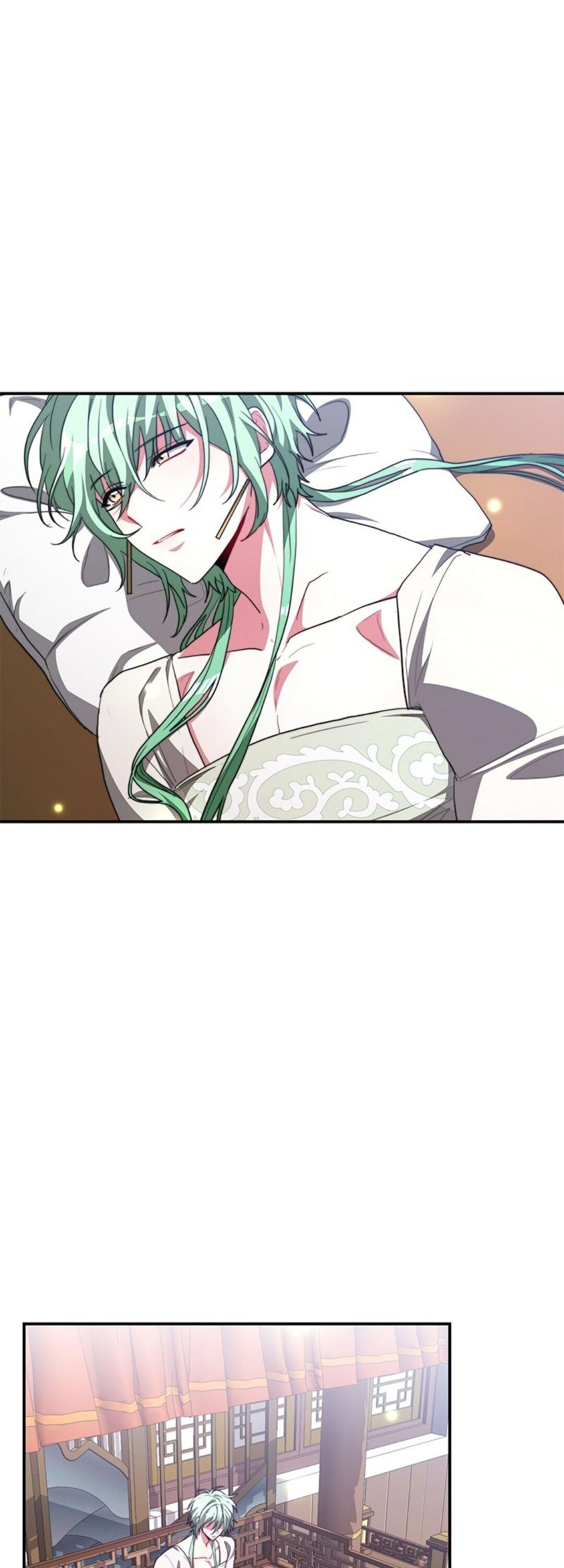 The Red Empress Chapter 27 : The Lion page 4 - Mangakakalots.com