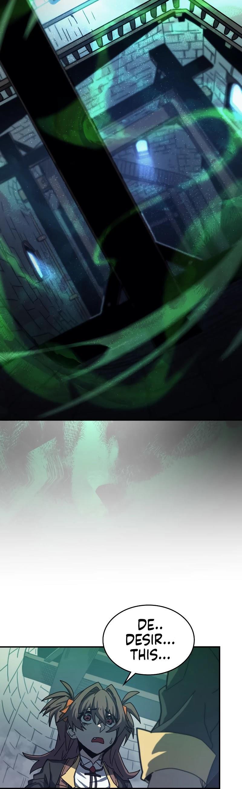 A Returner's Magic Should Be Special Chapter 166 page 9 - Mangakakalots.com