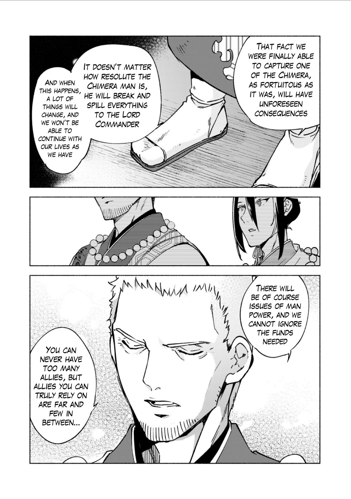 Kenja No Deshi Wo Nanoru Kenja Chapter 44 page 10 - Mangakakalots.com