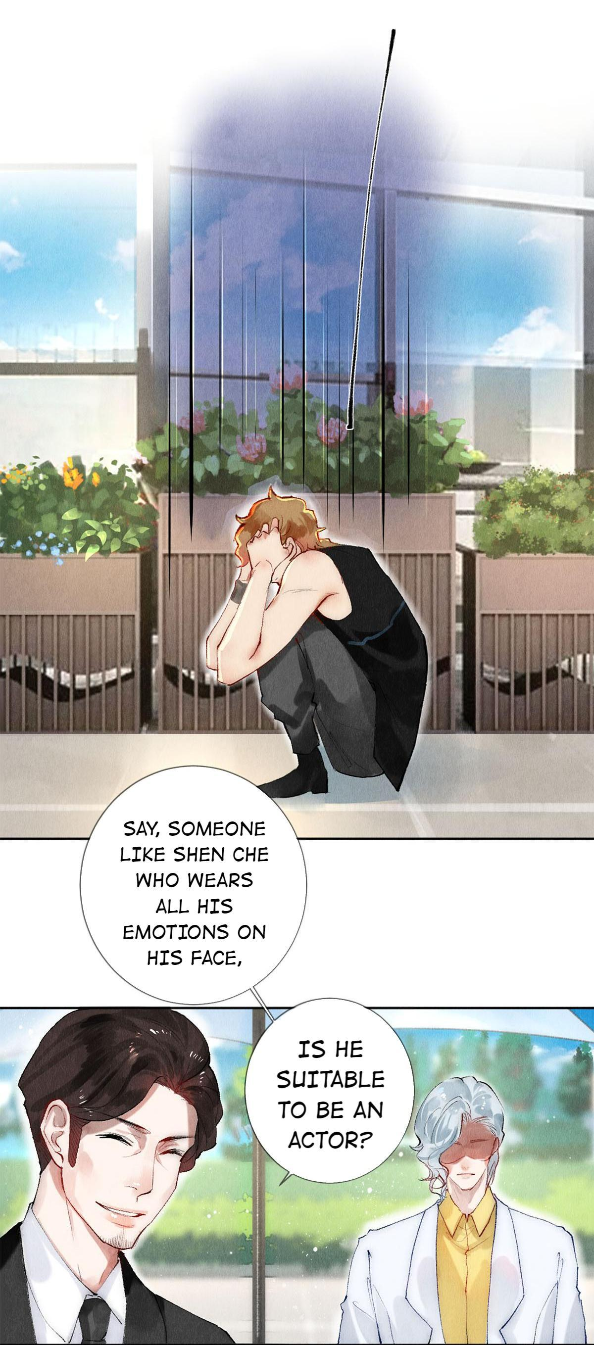 Best Actors Apartment Chapter 58.2: Your Savior Is Here page 5 - Mangakakalots.com