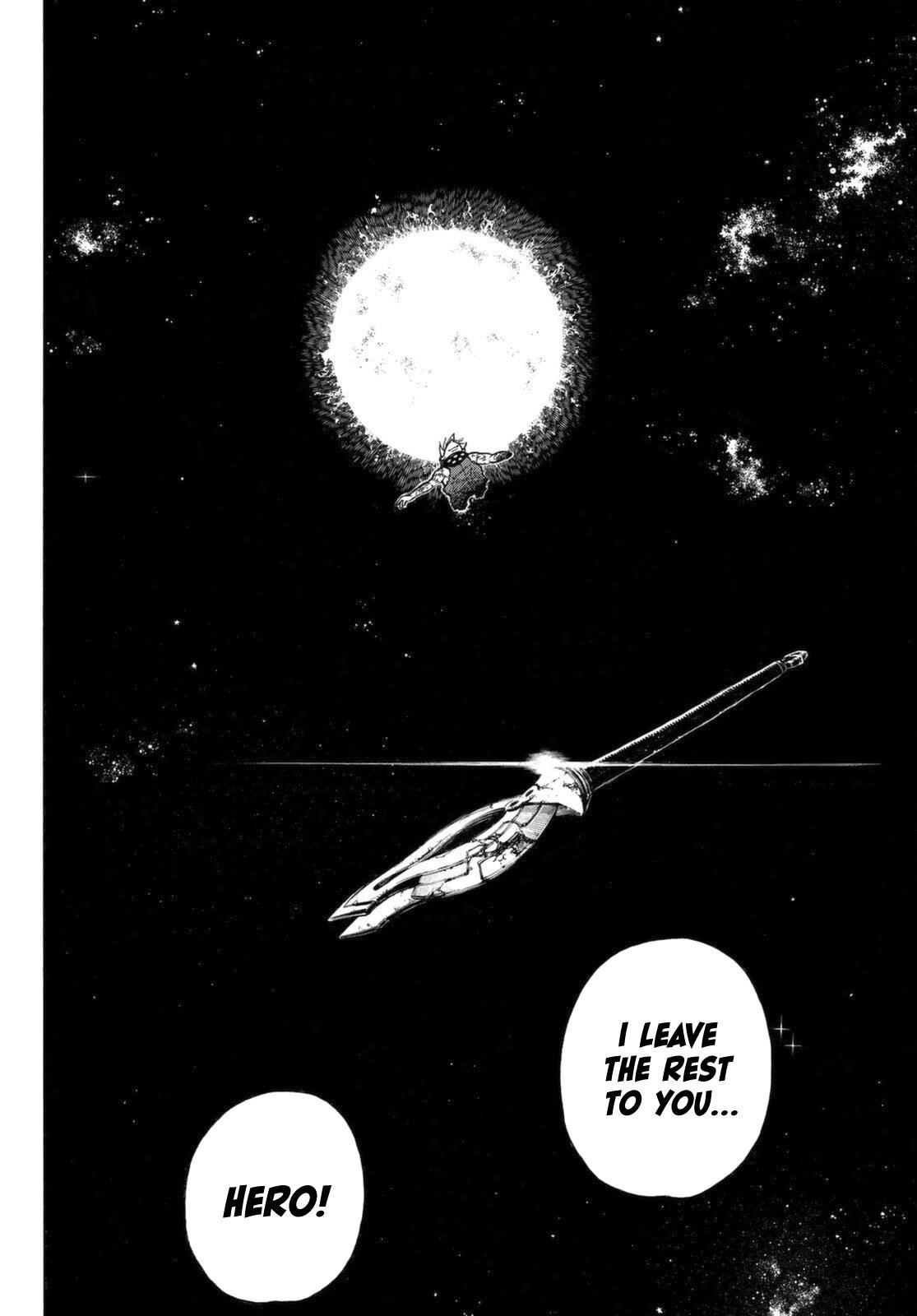 Enen No Shouboutai Chapter 272: The Knight King page 15 - Mangakakalots.com