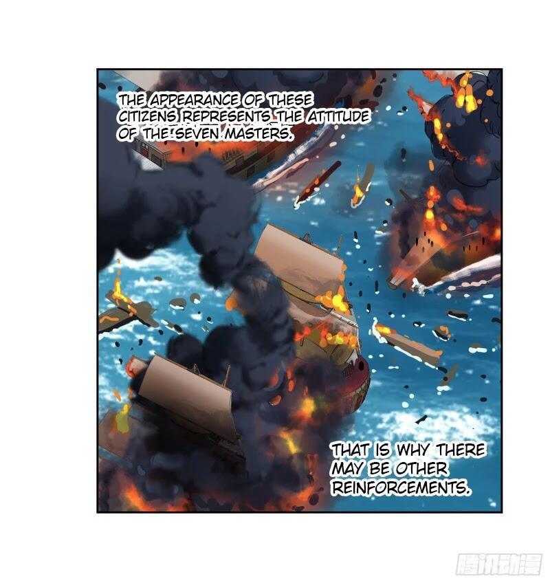 Doulou Dalu Chapter 281 page 22 - Mangakakalots.com