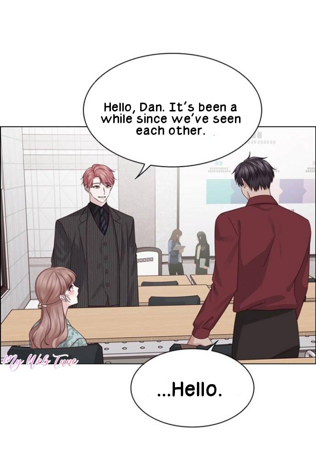 My Ex-Boyfriends Fell In Love With Me Chapter 47 page 48 - Mangakakalots.com