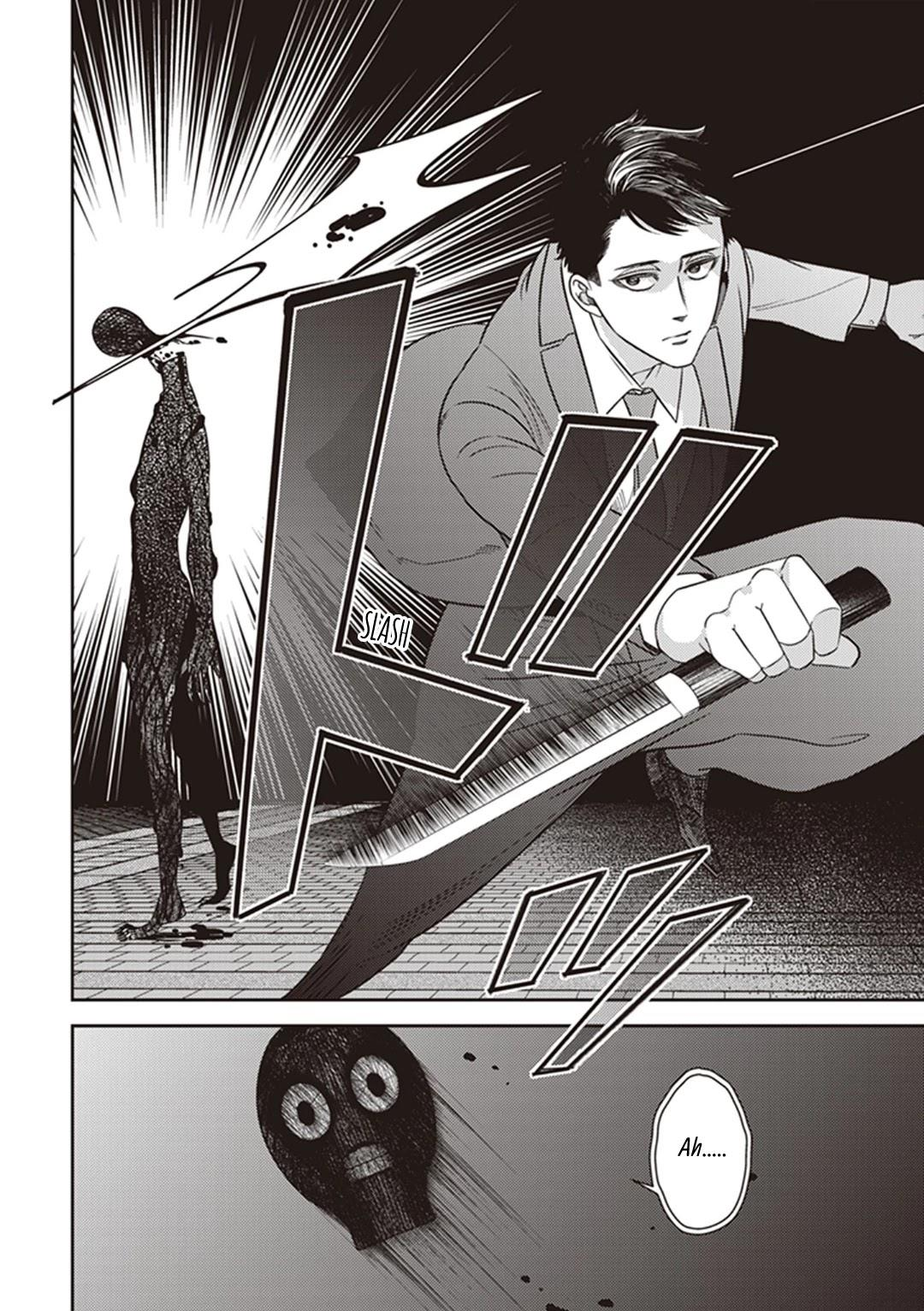 Midnight Occult Civil Servants Chapter 41: Becoming A Demon (Part 7) page 30 - Mangakakalots.com