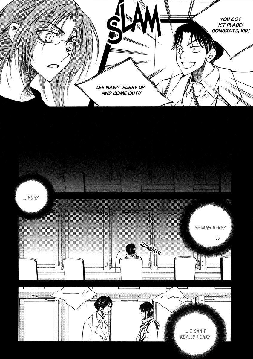 Chiro Star Project Vol.05 Chapter 32 : Vol 05 page 29 - Mangakakalots.com