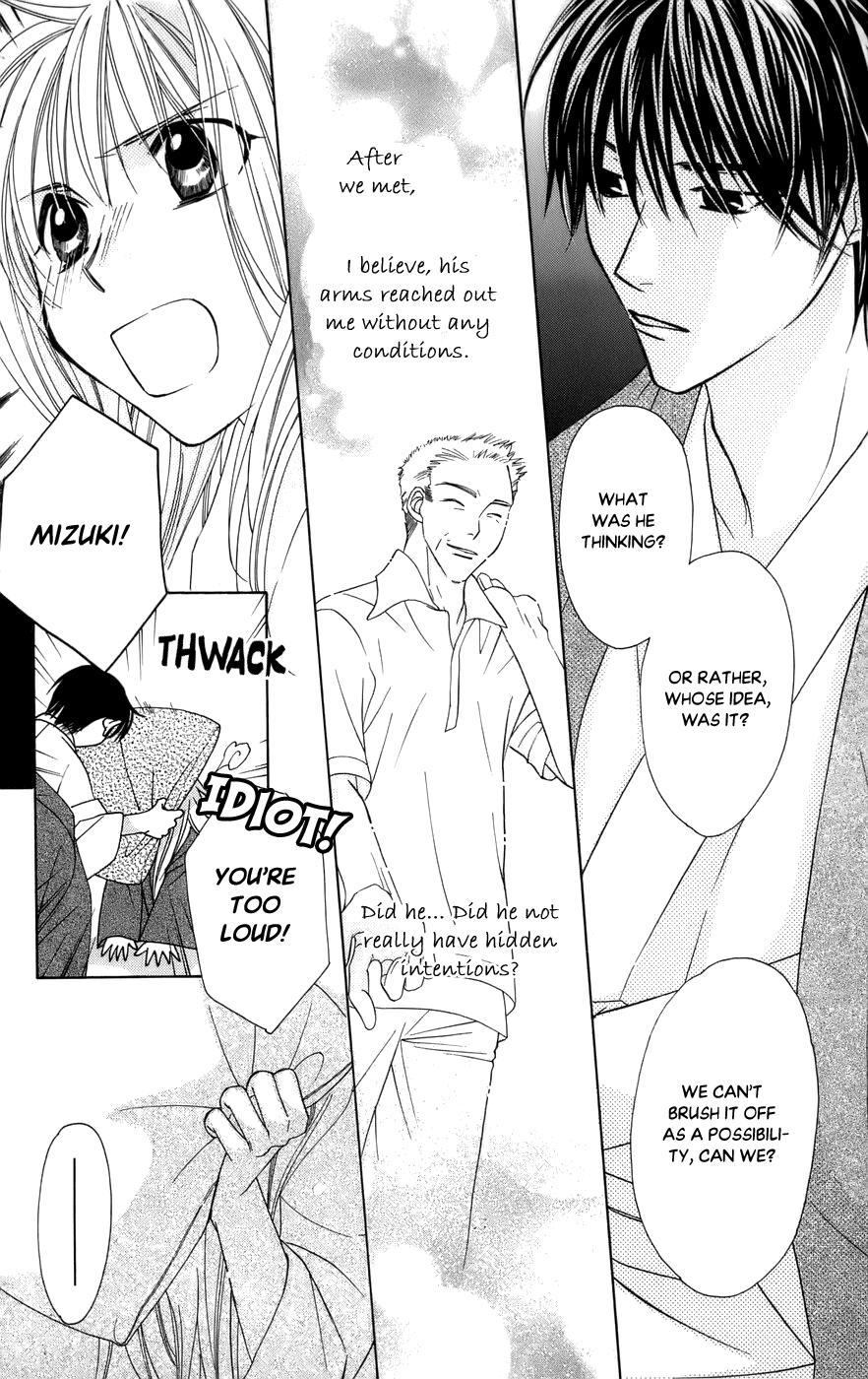 Platinum Garden Chapter 59 page 39 - Mangakakalots.com
