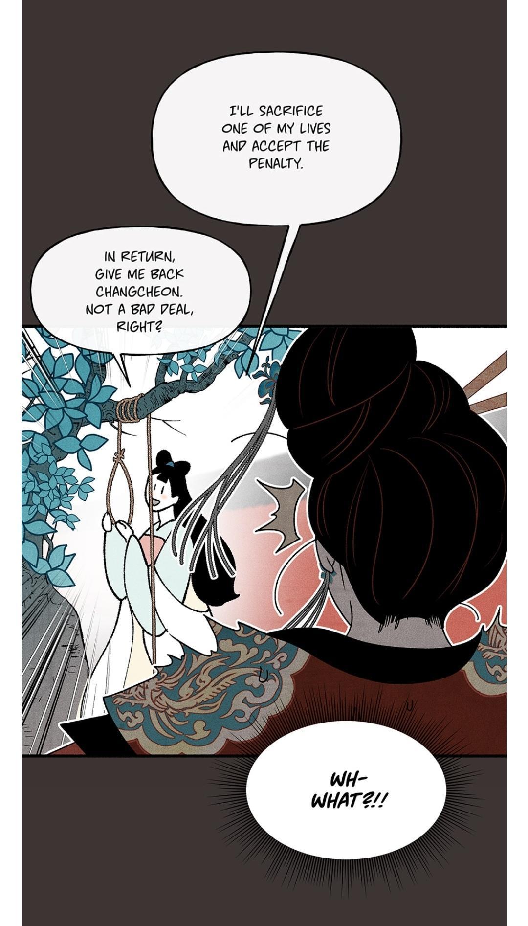 Concubine Walkthrough Chapter 30 page 71 - Mangakakalots.com