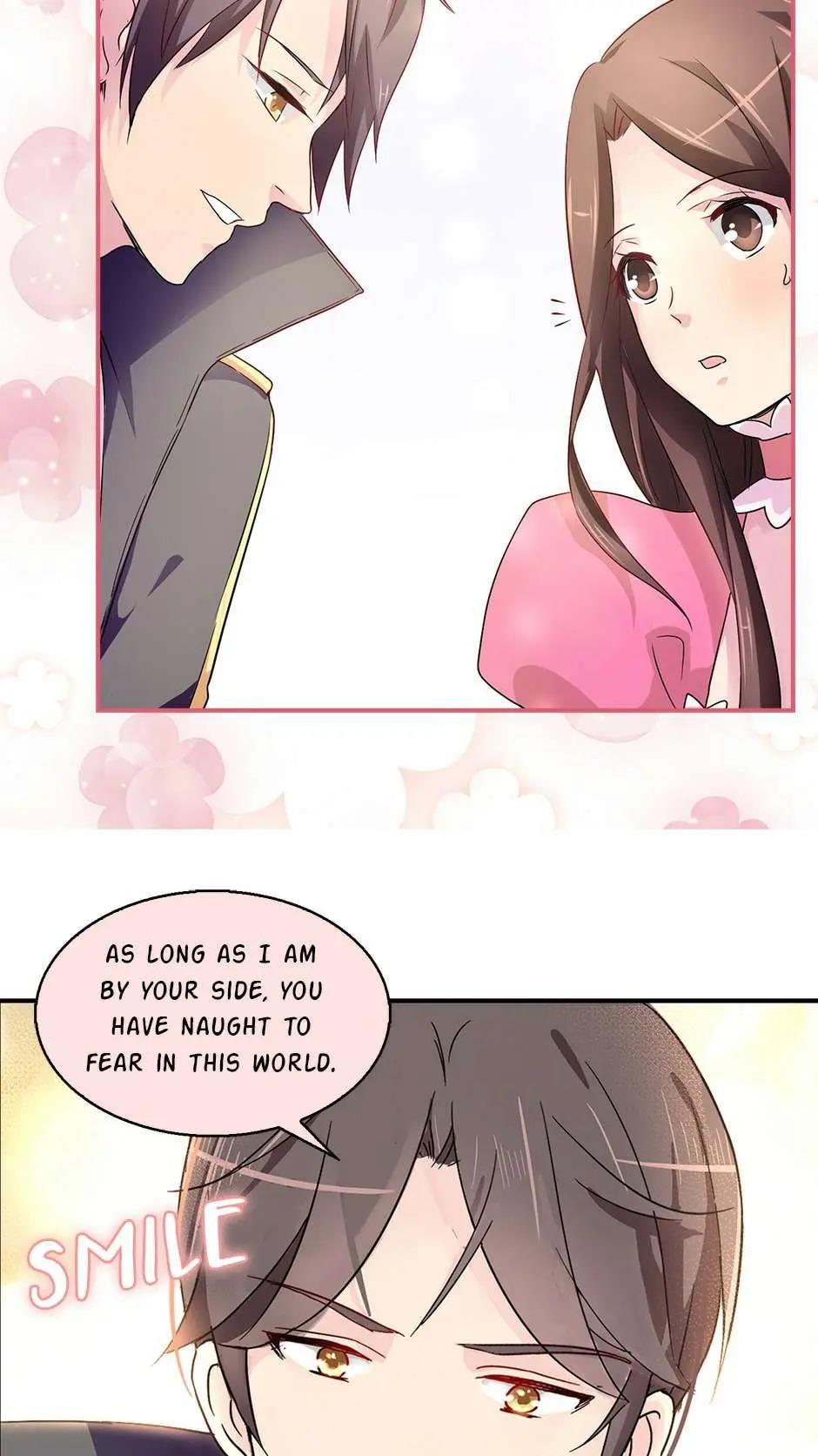 Surviving As The Prince's Fiancée Chapter 21 page 34 - Mangakakalots.com