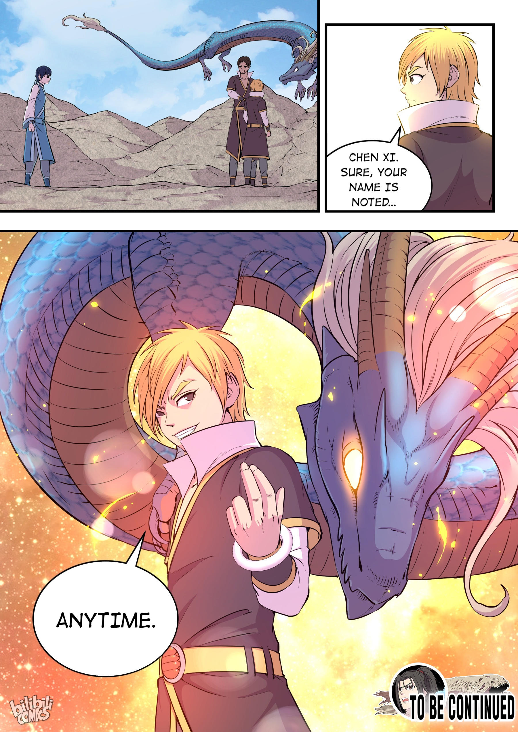 The All-Devouring Whale Chapter 25: King-Rank Spirit Monster page 25 - Mangakakalots.com