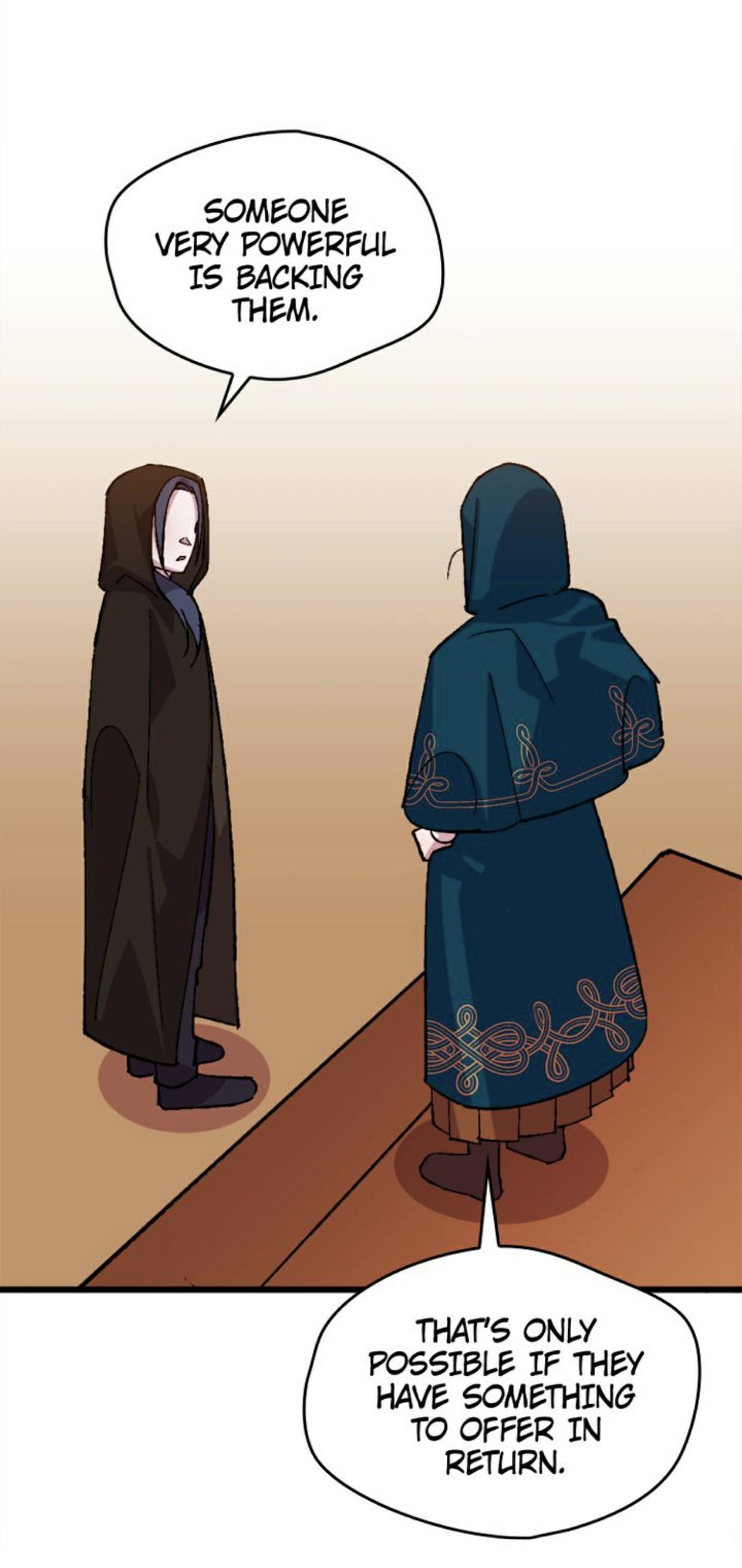 I'll Save A Decent Family Chapter 48.5 page 22 - Mangakakalots.com