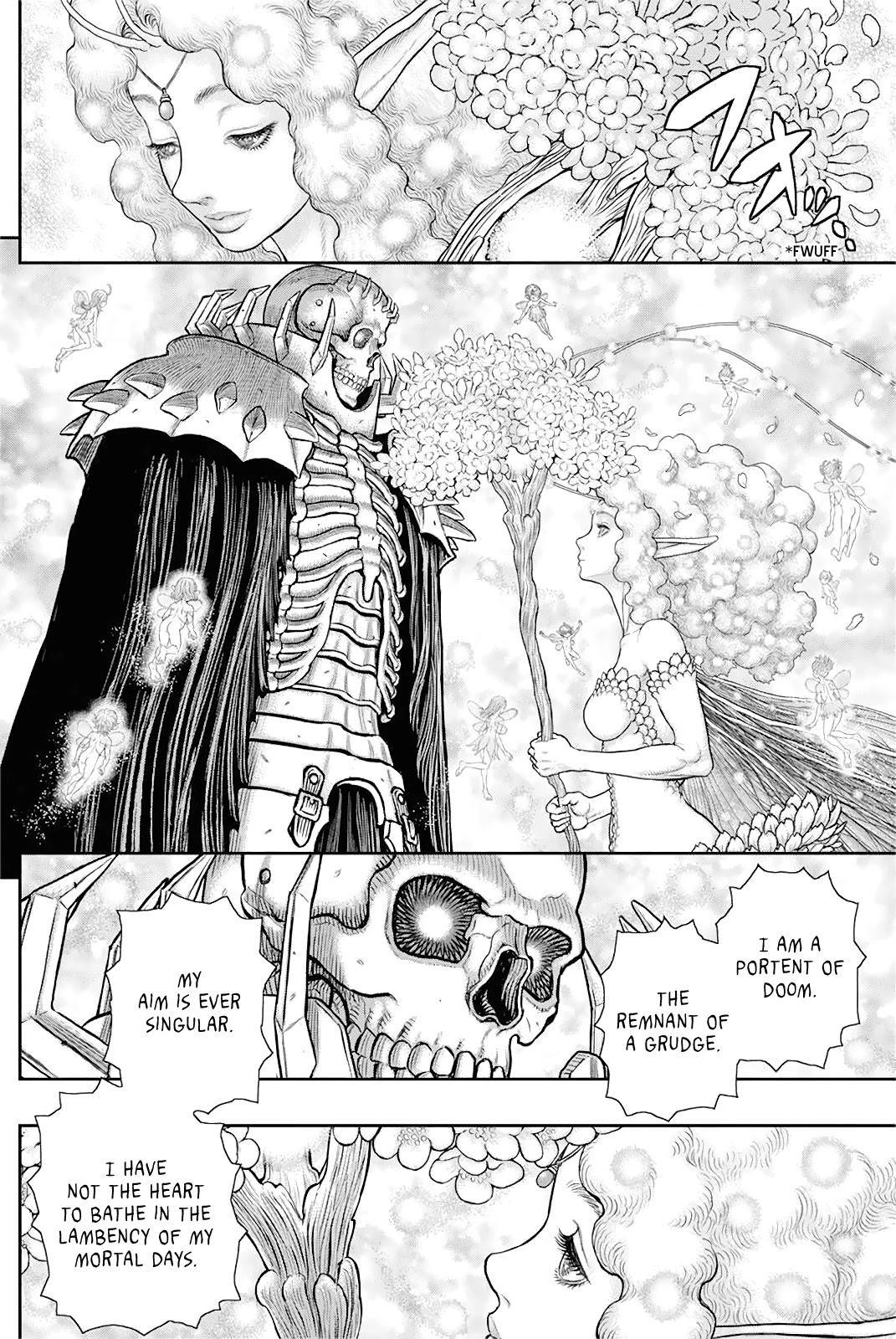 Berserk Chapter 363: Leaping Monkey page 4 - Mangakakalot